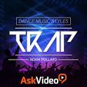 Trap Dance Music Course icon