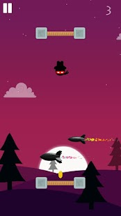 Swingman star Screenshot