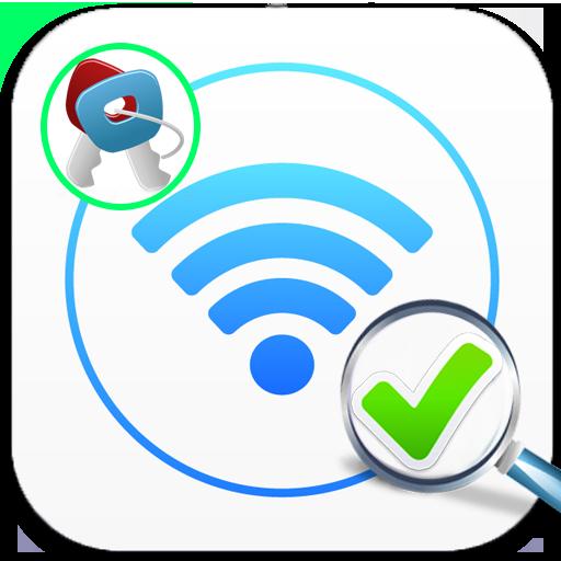 ✅ Wifi password Hacker Prank