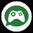 Grupo de Gamers 🇧🇷 icon