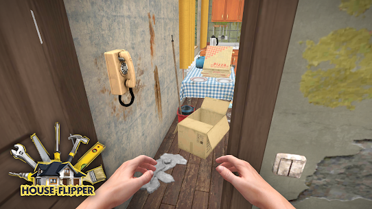 Descargar House Flipper Para PC ✔️ (Windows 10/8/7 o Mac) 1