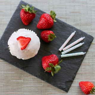 Strawberry Cupcakes With Cake Mix Recipes