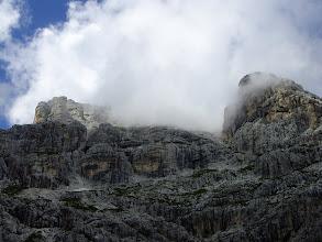 Photo: Viš u oblaku