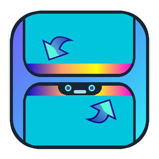 Status Bar & Notch Custom Colors and Backgrounds💙 APK Cracked Download