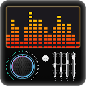 Bass Booster 2018 - Equalizer Music Player