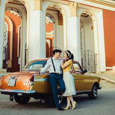 Wedding photographer Sultan Akhmetov (Sultan). Photo of 19.06.2016