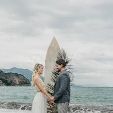 Wedding photographer Inna Franc (innafranz). Photo of 14.06.2018
