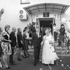 Wedding photographer Veronika Prokopenko (prokopenko123). Photo of 28.03.2017