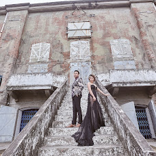 Wedding photographer Arod Lai (arodlailai). Photo of 08.01.2019