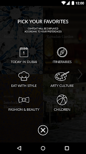 Sofitel The Palm Dubai- screenshot thumbnail