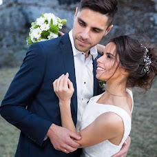Wedding photographer Oksana Shvernickaya (OksanaS). Photo of 18.07.2018