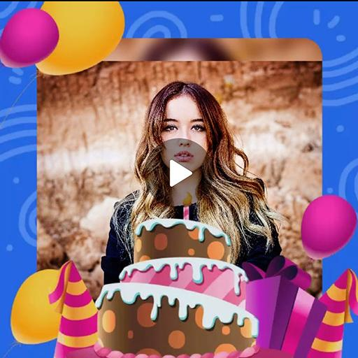 Magnificent Download Happy Birthday Video With Photos And Music Free For Funny Birthday Cards Online Eattedamsfinfo