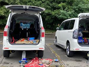 ノア ZRR75W Si 4WDのカスタム事例画像 スガ@T.V.N.E15さんの2020年09月14日12:30の投稿