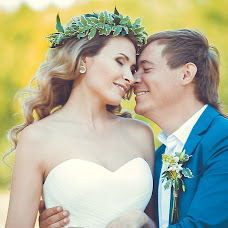 Wedding photographer Dmitriy Gromov (Gromov1). Photo of 21.06.2017