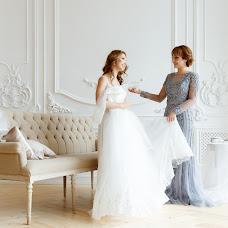Wedding photographer Svetlana Matonkina (Lanvim). Photo of 08.07.2018