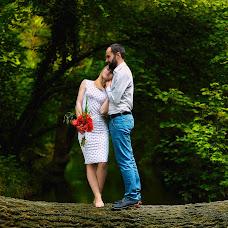 Wedding photographer Aleksandr Frolov (perfecto). Photo of 19.05.2018