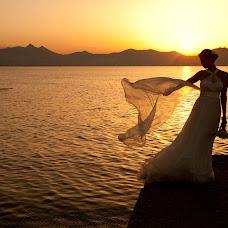 Wedding photographer Giuseppe Sorce (sorce). Photo of 25.11.2016