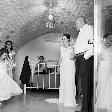 Wedding photographer Daniela Cardone (danicardone). Photo of 03.01.2018