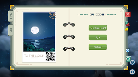 To the Moon APK screenshot thumbnail 1