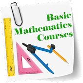 Basic Mathematics Courses