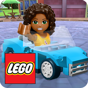 LEGO® Friends: Heartlake Rush for PC