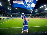 Wouter George krijgt bij AA Gent een contract tot 2023