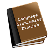 Basic language dictionary for Finnish