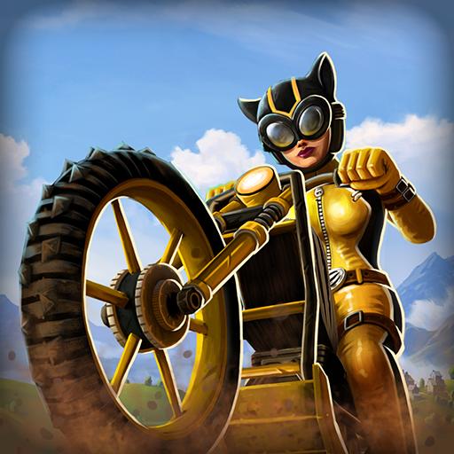 Trials Frontier (game)