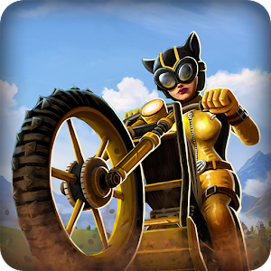 Trials Frontier for PC