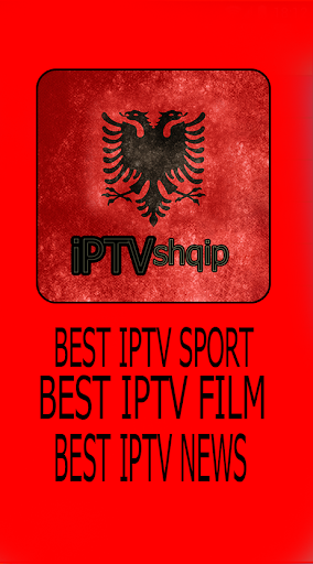 iptv shqip tv live filma screenshot 2