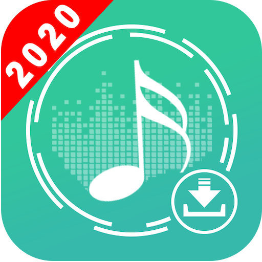 Download Music - MP3 Downloader & Music Player Icon