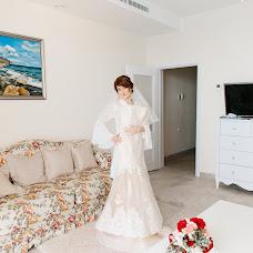 Wedding photographer Natalya Kolomeyceva (Nathalie). Photo of 21.07.2017