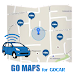 GO Maps For Gojek Car (Gocar) icon