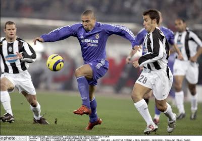 Ronaldo verkiest Eden Hazard boven Cristiano Ronaldo