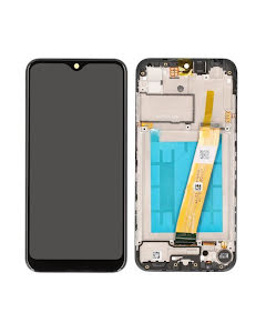 Galaxy A01 Display Black