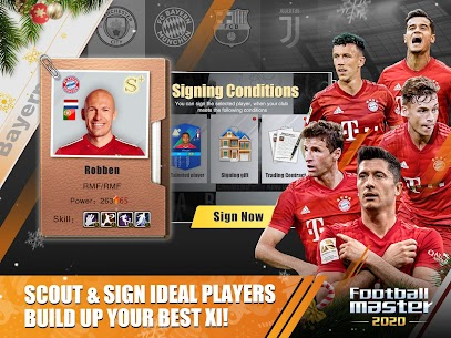 Football Master 2019 App Latest Version Download For Android and iPhone 9