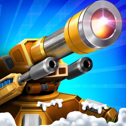 Tower defense- Defense Legend (game)