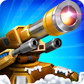 Tower defense- Defense Legend