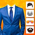 Latest - Man Suit Photo Editor 2020 icon