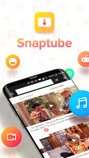 |Snap Tube| for PC