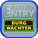 secuENTRY KeyApp icon