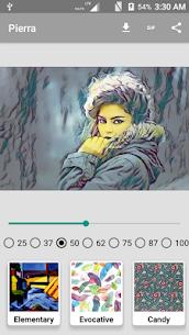 Pierra – Deep Art Image Editor 2
