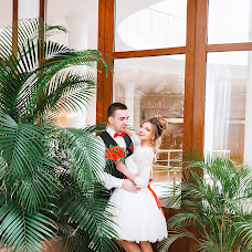 Wedding photographer Olya Romanova (PhotoROMANova). Photo of 26.03.2018