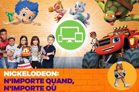 Nickelodeon Filme Stream