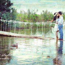 Wedding photographer Arman Khayrullin (2854Arman). Photo of 25.07.2013