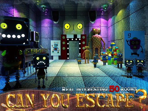 Can you Escape the 100 room I game (apk) free download for Android/PC/Windows screenshot
