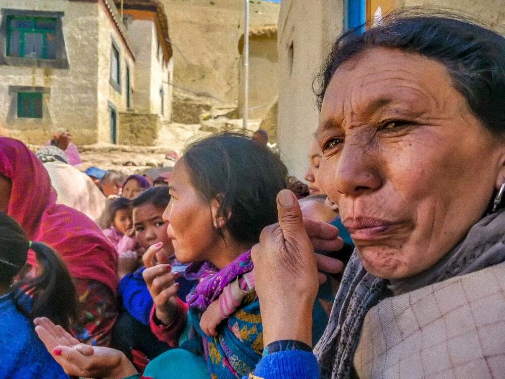 faces+of+Spiti+valley+himachal+india