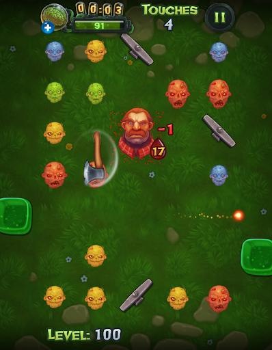 免費下載休閒APP|Zombie Blast : Puzzle ゾンビマッシャー app開箱文|APP開箱王