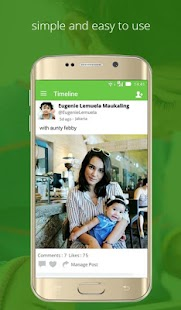 Babyfren (Social Media)- gambar mini screenshot