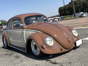 Type1 1956のカスタム事例画像 VW CONVOさんの2020年03月22日20:47の投稿
